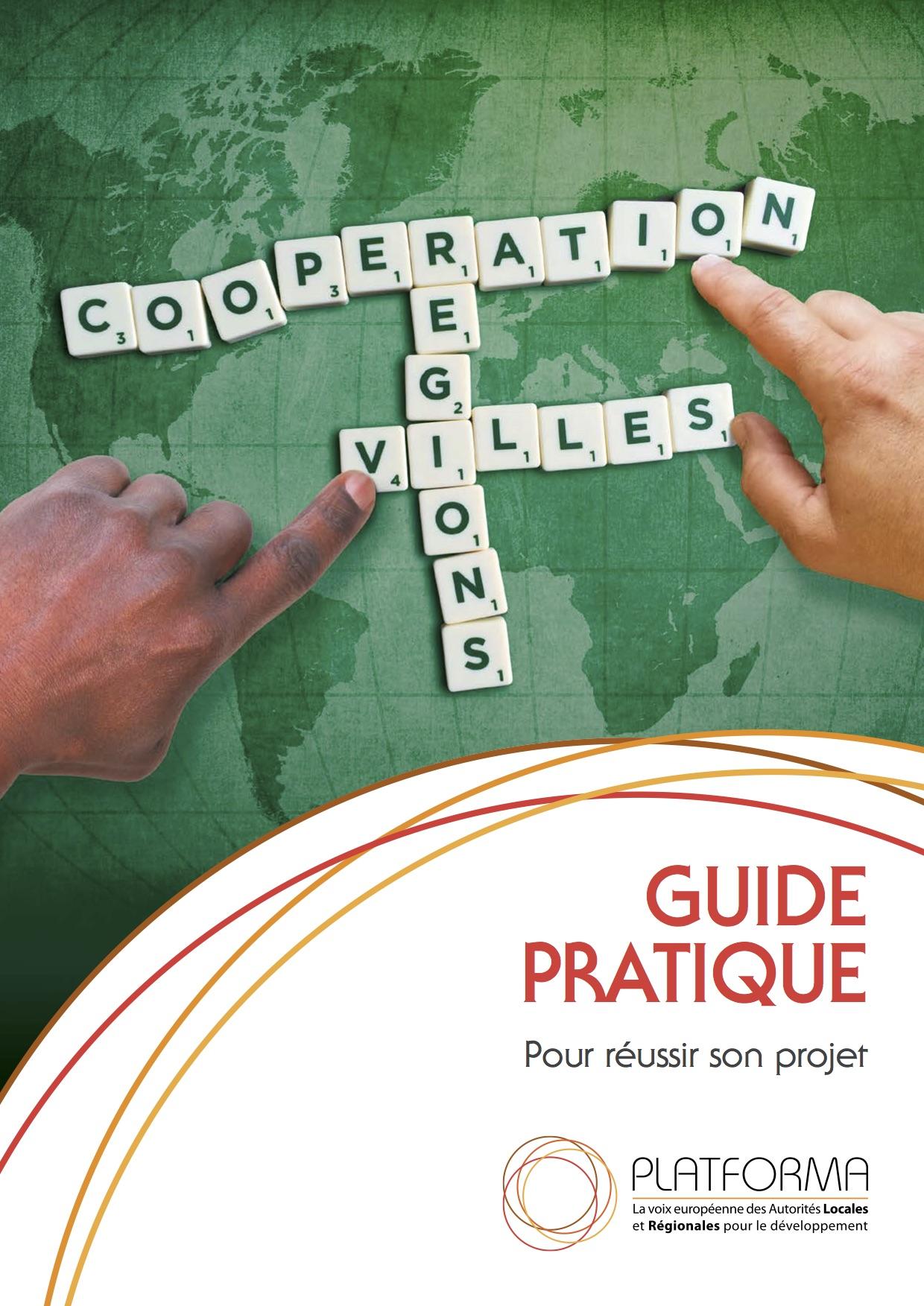 Guide pratique – Pour réussir son projet (2016) – FR