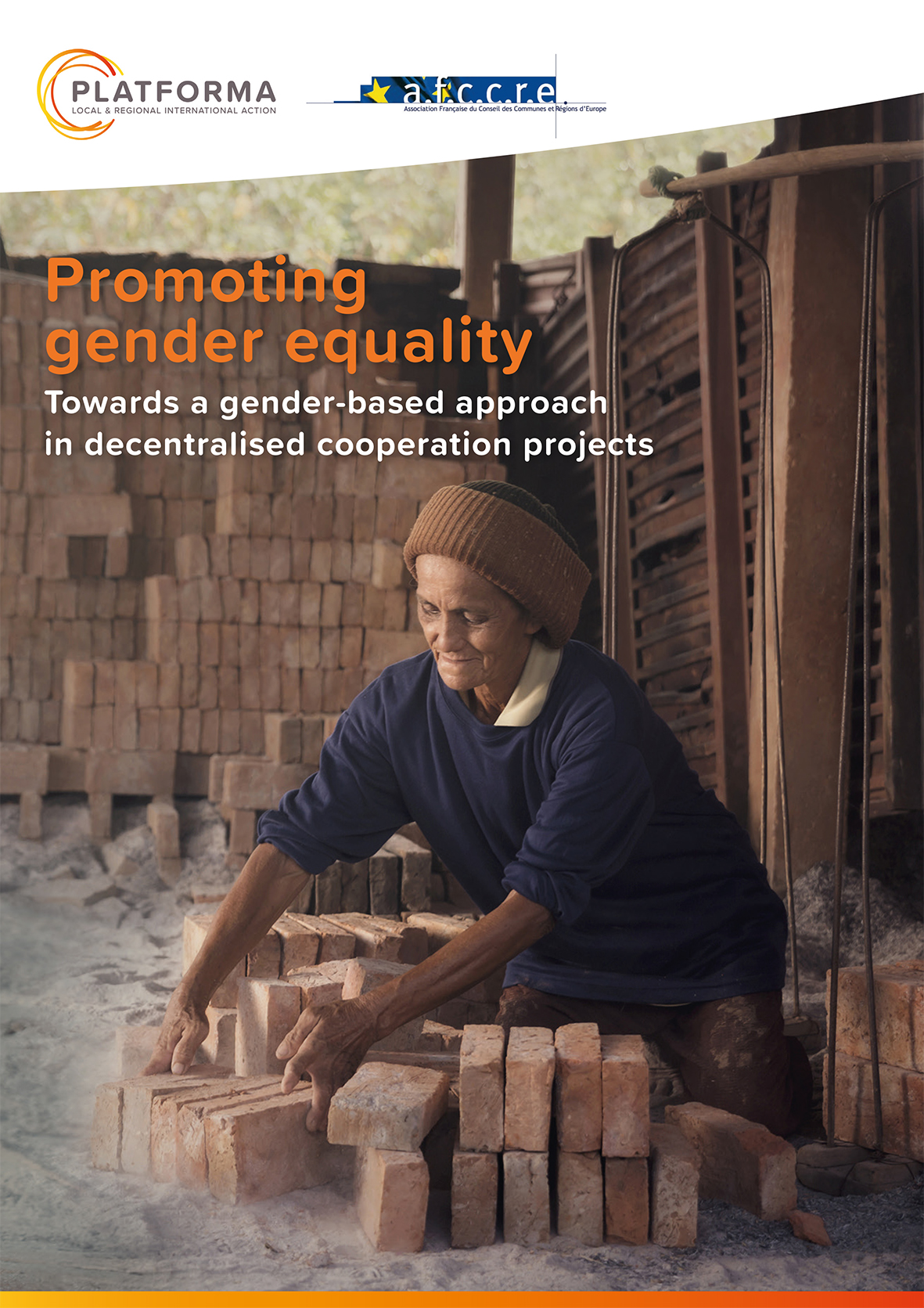 Promoting gender equality: towards a gender-based approach in decentralised cooperation projects