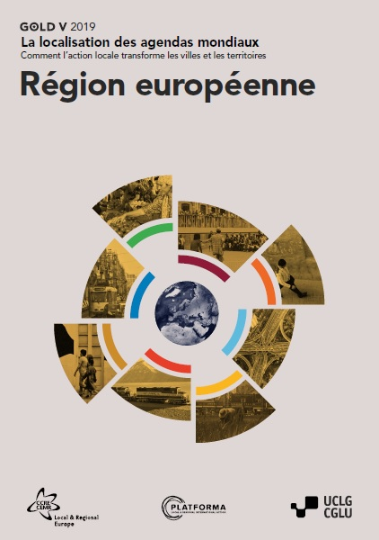 GOLD V report – The Localization of the Global Agendas – European region