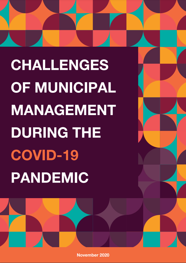 Challenges of Municipal Management during the COVID-19 Pandemic