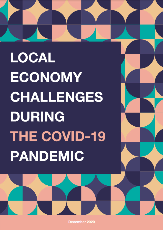 Local Economy Challenges During the COVID-19 Pandemic
