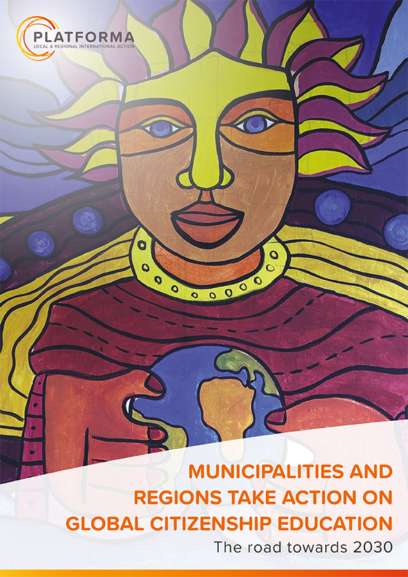 Municipalities and regions take action on Global Citizenship Education – The road towards 2030